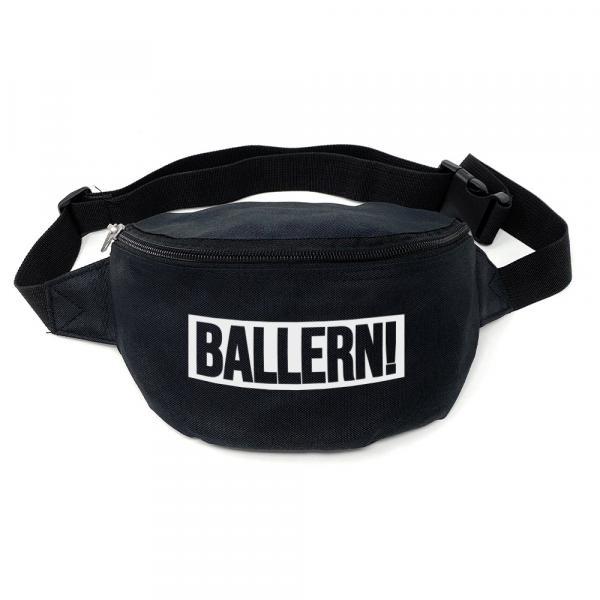 Ballern Bauchtasche