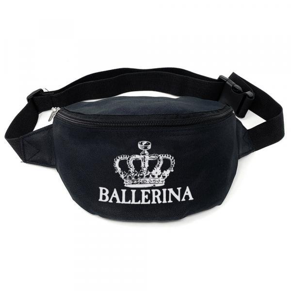Ballerina Bauchtasche
