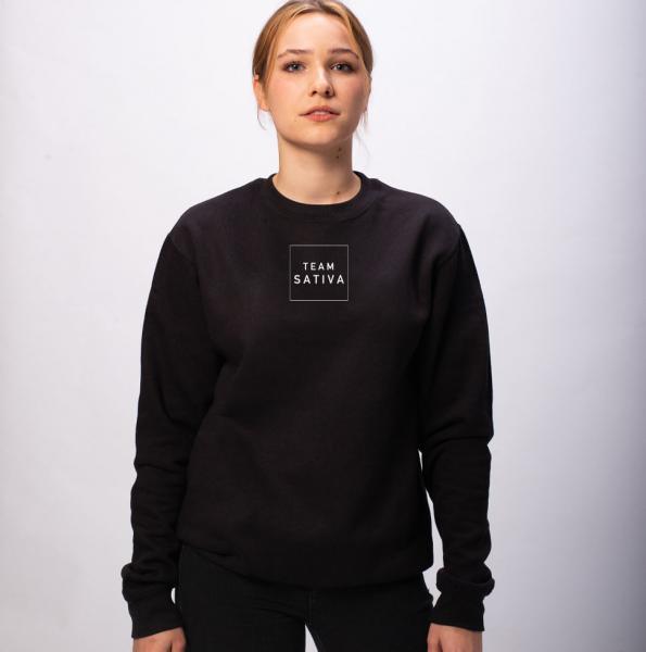 Team Sativa Unisex Sweatshirt