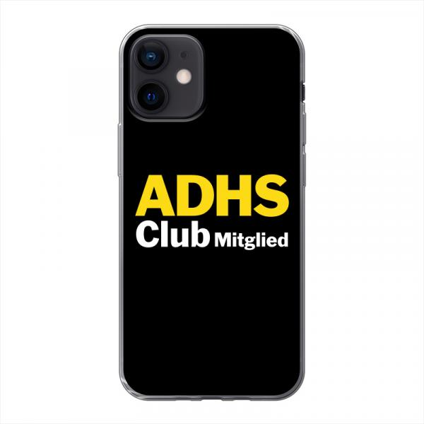 ADHS Club - Smartphone Soft Case