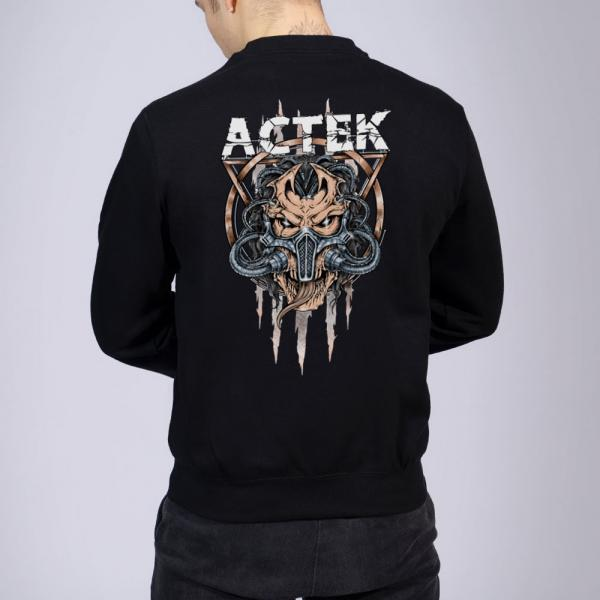 ACTEK Logo Unisex Sweatshirt