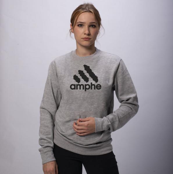 Amphe Unisex Sweatshirt