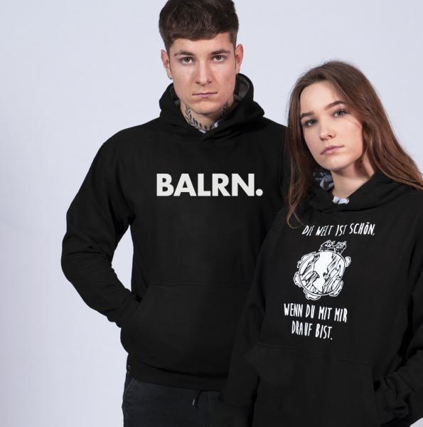 BALRN Unisex Hoodie