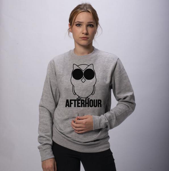 Afterhour Unisex Sweatshirt