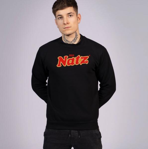 Karl Linienfeld Beste Natz Unisex Sweatshirt