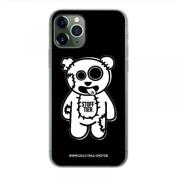 Stofftier - Smartphone Soft Case