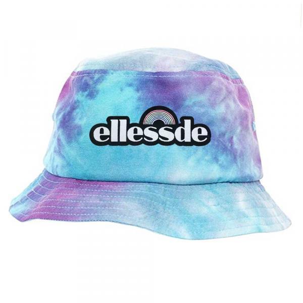 Ellessde - Flexfit Fischerhut Batik