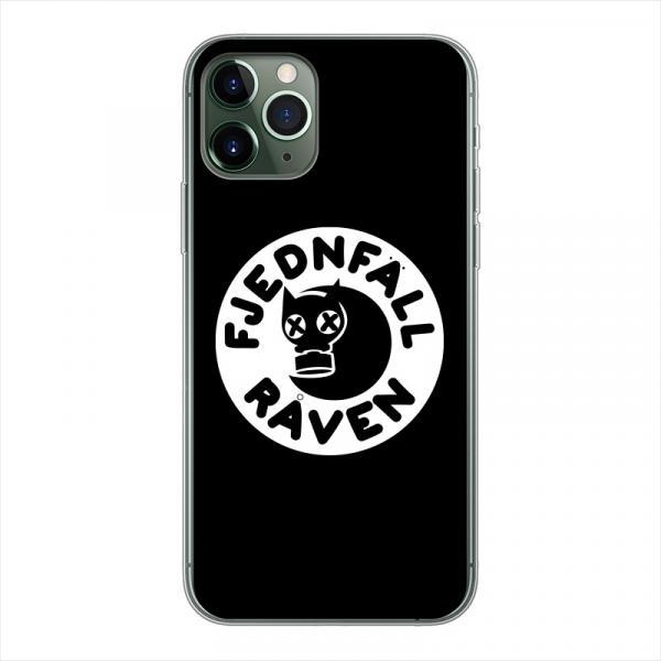 Fjednfall Raven - Smartphone Soft Case