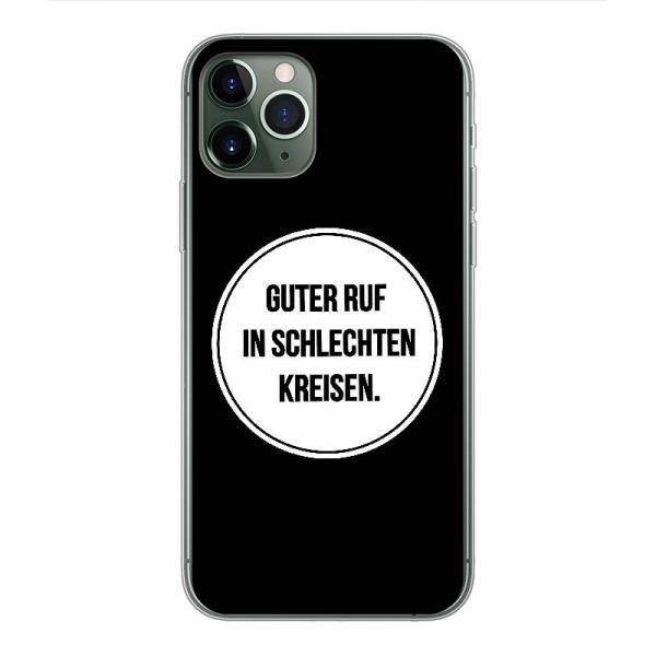 Guter Ruf - Smartphone Soft Case