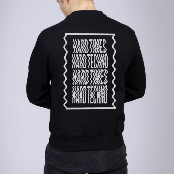 Hard Times Unisex Sweatshirt