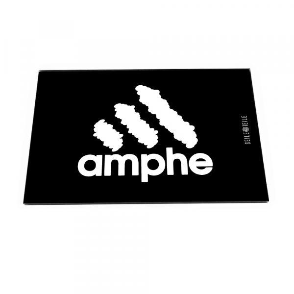 Amphe - Acrylplatte von Geile Teile