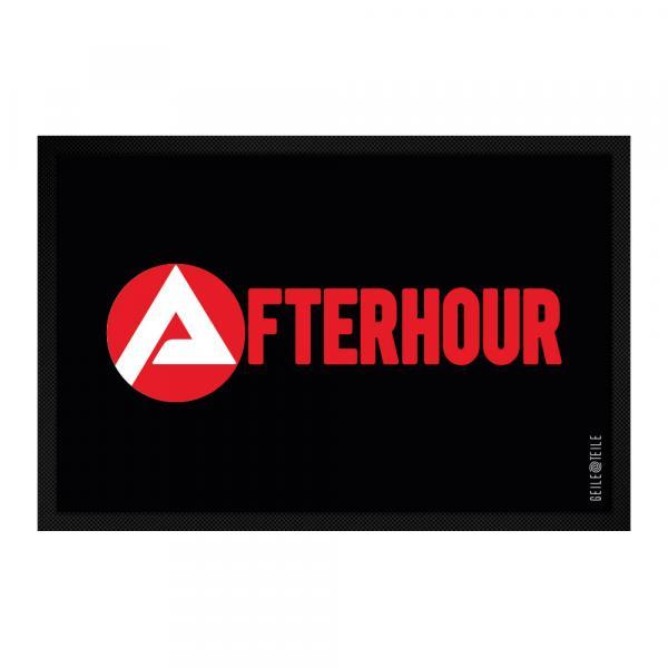 Agentur für Afterhour Fussmatte 60 x 40 cm