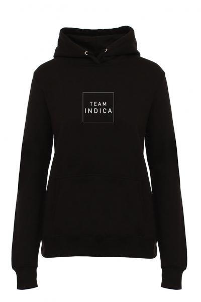 Team Indica Girls Hoodie