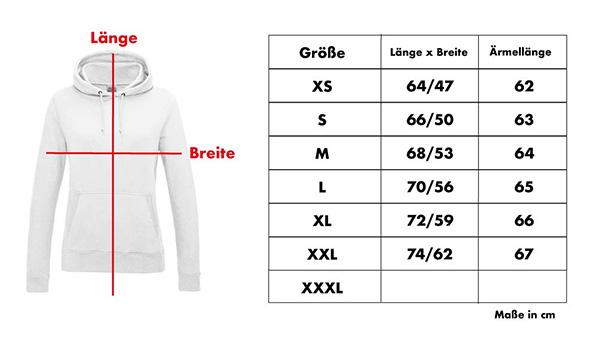 tabellen_Girls_hoodie