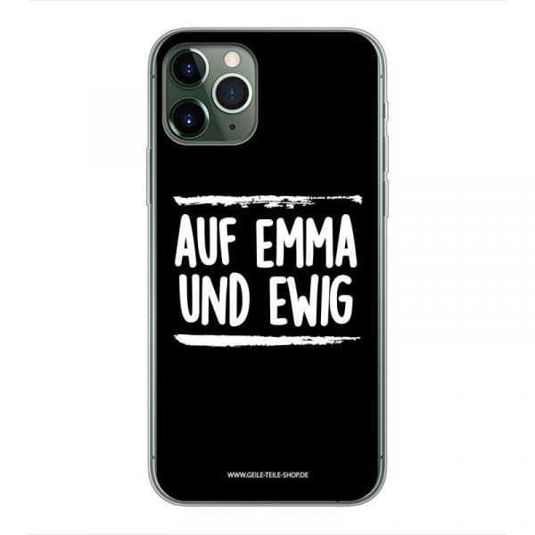 Auf Emma und Ewig - Smartphone Soft Case