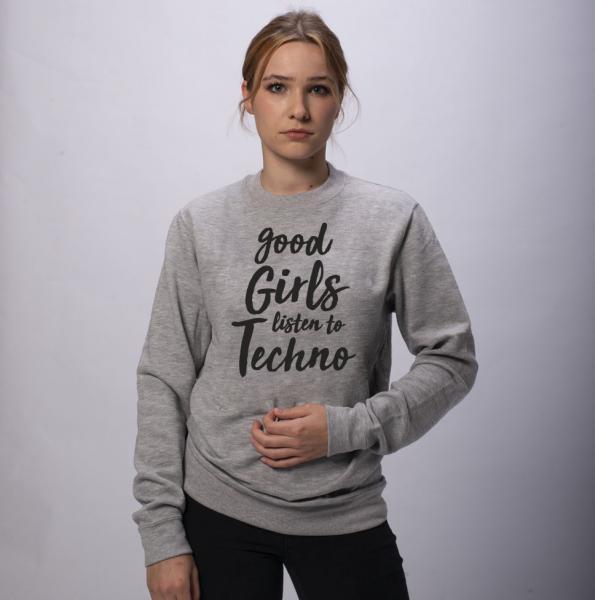 Good Girls Unisex Sweatshirt