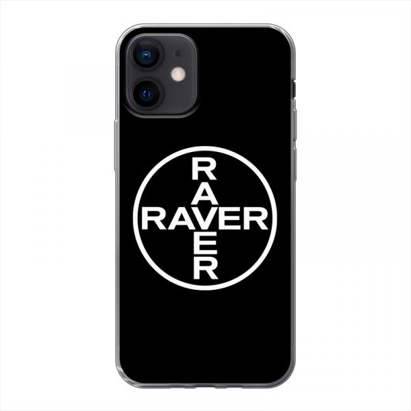 Raver - Smartphone Soft Case