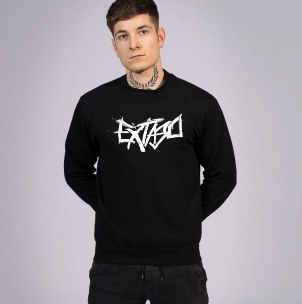 Extaso Logo Unisex Sweatshirt