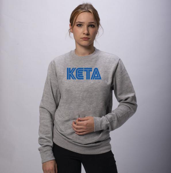 Karl Linienfeld Keta Unisex Sweatshirt
