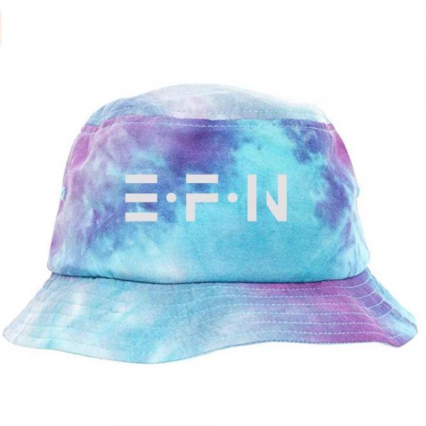 EFN - Flexfit Fischerhut Batik